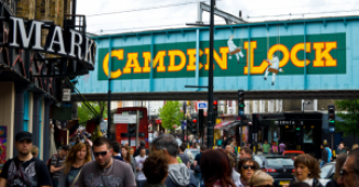 Camden's price gap leaves room for investors