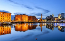 The Waterfront Developments Transforming Liverpool