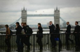 Asian buyers driving London commercial property boom
