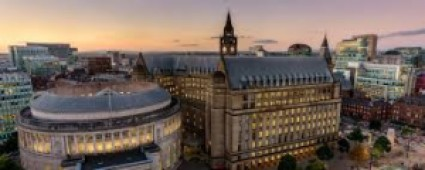 Where to find buy-to-let property in Manchester