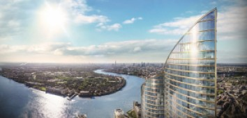 London property slowdown means investor opportunities