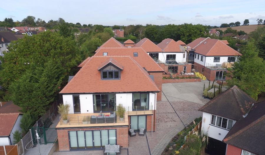 Property in Chigwell