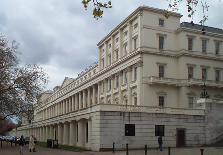 Gresham College, London
