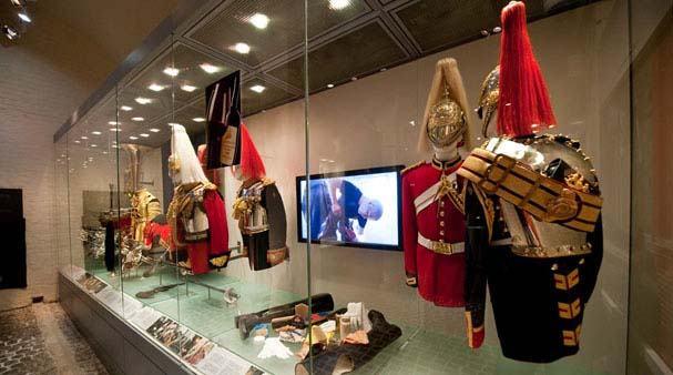 London Guards Museum