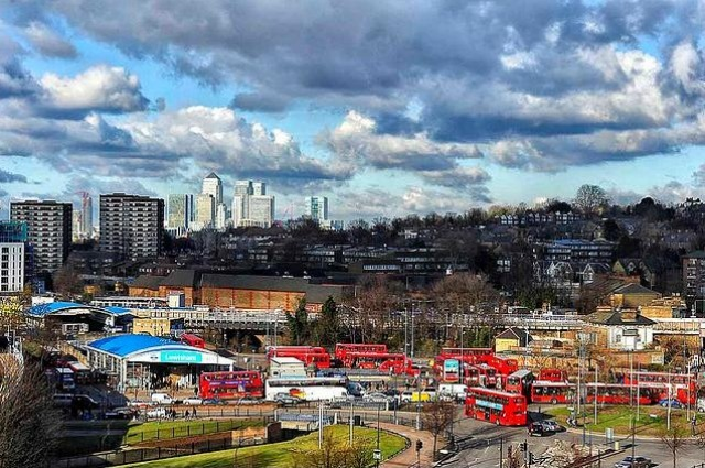 Good things have been on the horizon of Lewisham over the past decade