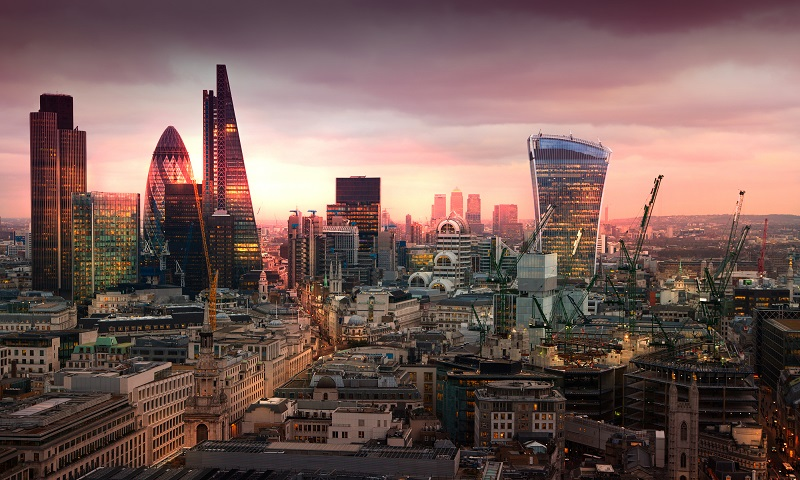 Investment in the square mile beat the 2014 record of £12.6bn so far this year.