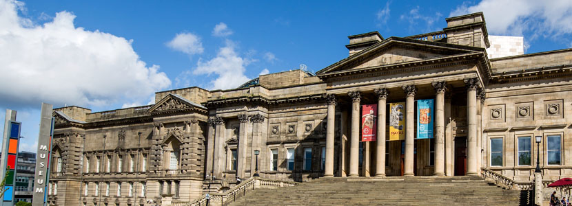 World Museum, Liverpool