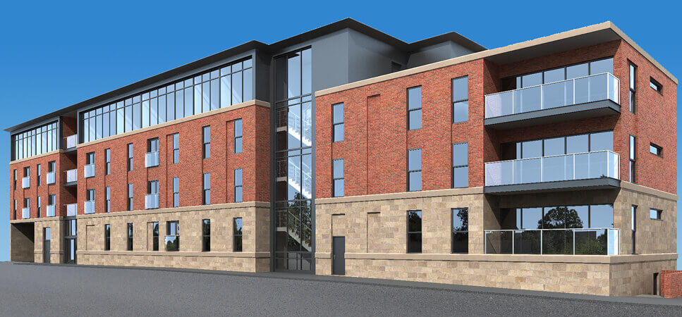 Central apartments in Leeds perfect for investment