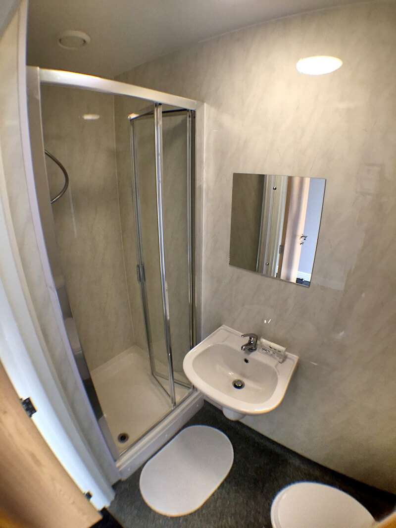 Liverpool student accommodation for sale with rent ...