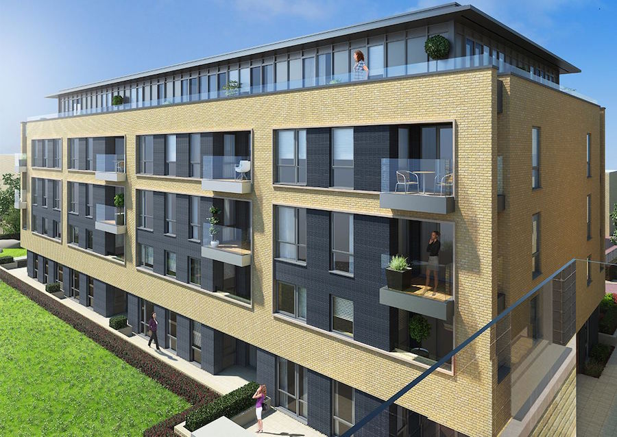 Lifestyle and luxury Putney apartments and townhouses for sale